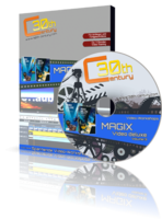 Video-Lernkurs MAGIX Video deluxe - Volume 3