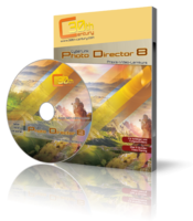Video-Lernkurs CyberLink PhotoDirector 8