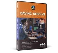 Video-Lernkurs DaVinci Resolve 15