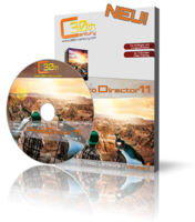Video-Lernkurs CyberLink PhotoDirector 11 - Volume 1